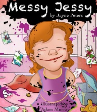 cover Messy Jessy