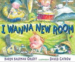 i wanna new room